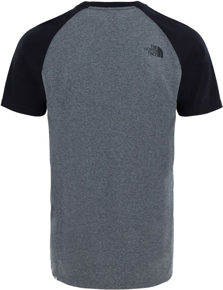 THE-NORTH-FACE-TNF-Raglan-Easy-Cotton-T-Shirt-Short-Sleeve-Tee-Mens-New-All-Size thumbnail 9
