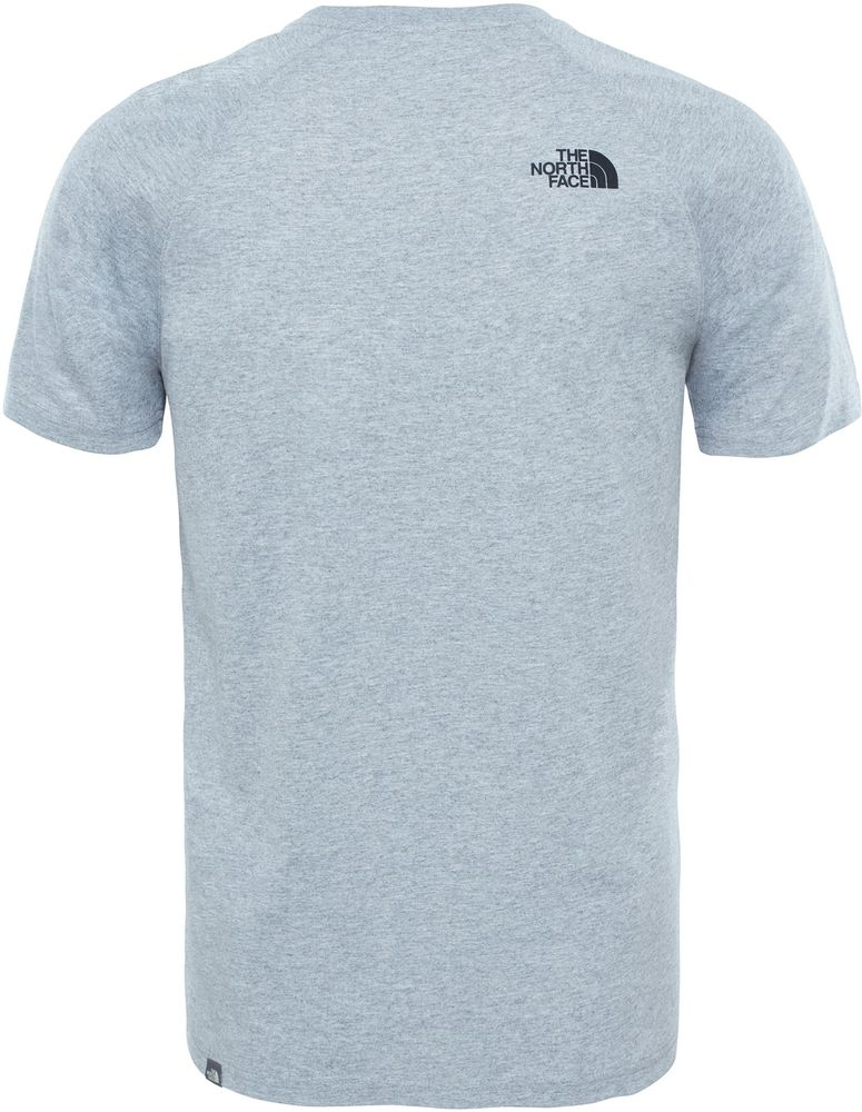 THE-NORTH-FACE-TNF-Raglan-Red-Box-T-Shirt-Short-Sleeve-Tee-Mens-New-All-Size thumbnail 5