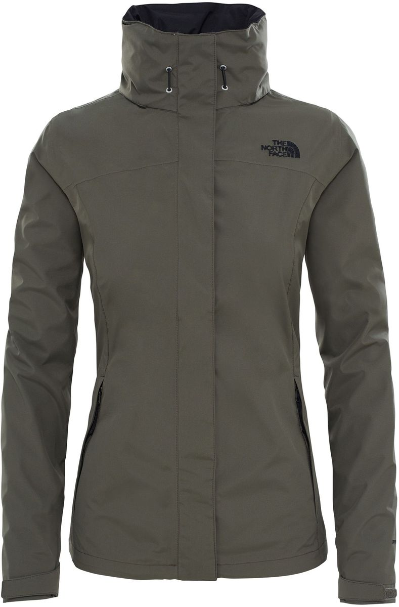 The North Face Tnf Sangro Womens Jacket Waterproof Hiking