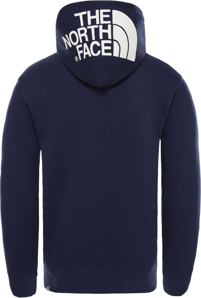 Détails sur THE NORTH FACE TNF Seasonal Drew Peak Sweat à Capuche pour Homme Nouveau
