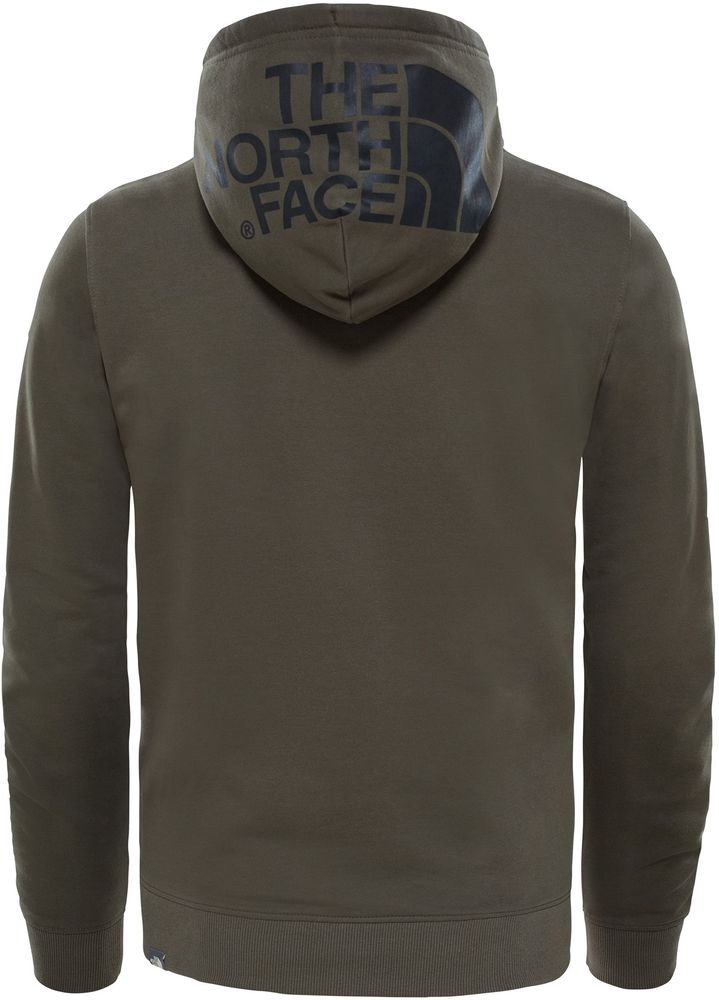 THE-NORTH-FACE-TNF-Seasonal-Drew-Peak-Light-Sweat-a-Capuche-pour-Hommes-Nouveau miniature 3
