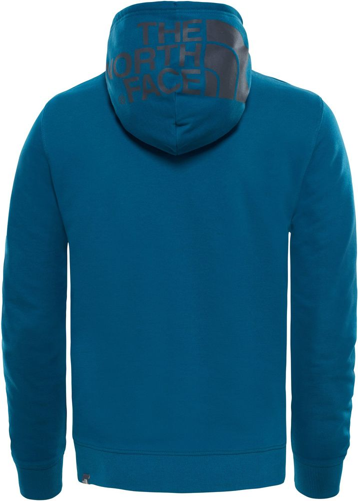 THE-NORTH-FACE-TNF-Seasonal-Drew-Peak-Light-Sweat-a-Capuche-pour-Hommes-Nouveau miniature 7