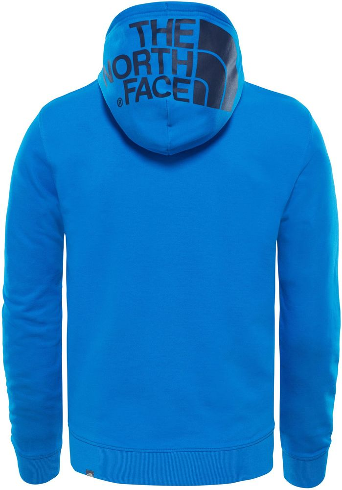 THE-NORTH-FACE-TNF-Seasonal-Drew-Peak-Light-Sweat-a-Capuche-pour-Hommes-Nouveau miniature 9