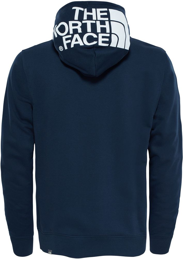 THE-NORTH-FACE-TNF-Seasonal-Drew-Peak-Light-Sweat-a-Capuche-pour-Hommes-Nouveau miniature 11