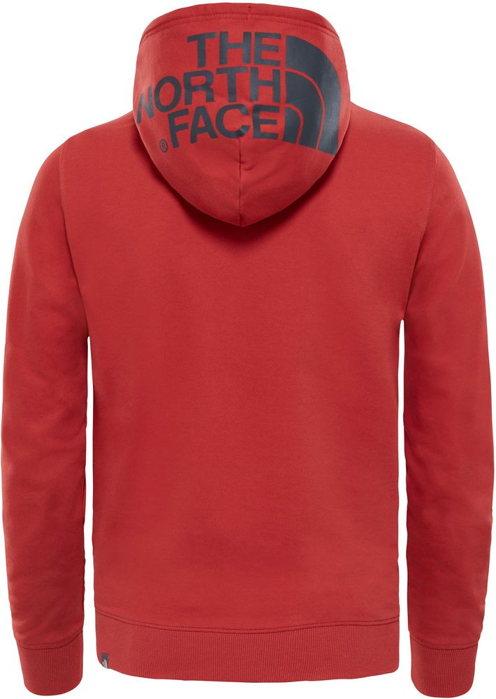 THE-NORTH-FACE-TNF-Seasonal-Drew-Peak-Light-Sweat-a-Capuche-pour-Hommes-Nouveau miniature 17