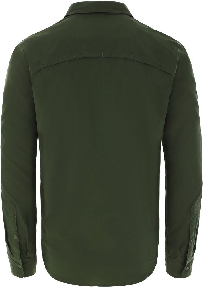 Indexbild 5 - THE NORTH FACE Sequoia Outdoor Wanderhemd Freizeithemd Langarmhemd Hemd Herren