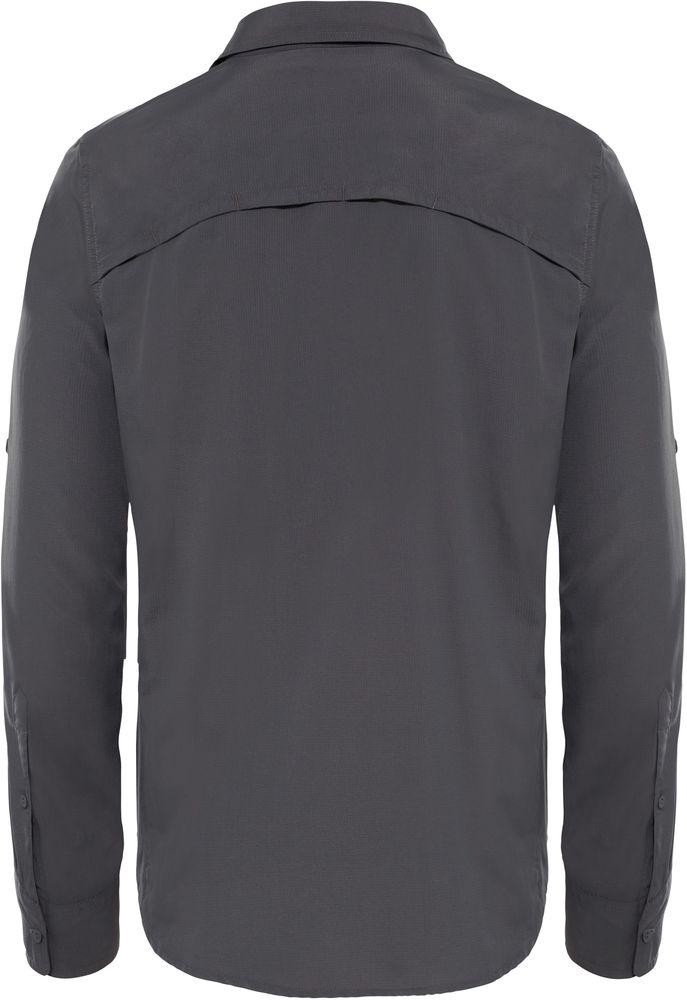 Indexbild 7 - THE NORTH FACE Sequoia Outdoor Wanderhemd Freizeithemd Langarmhemd Hemd Herren