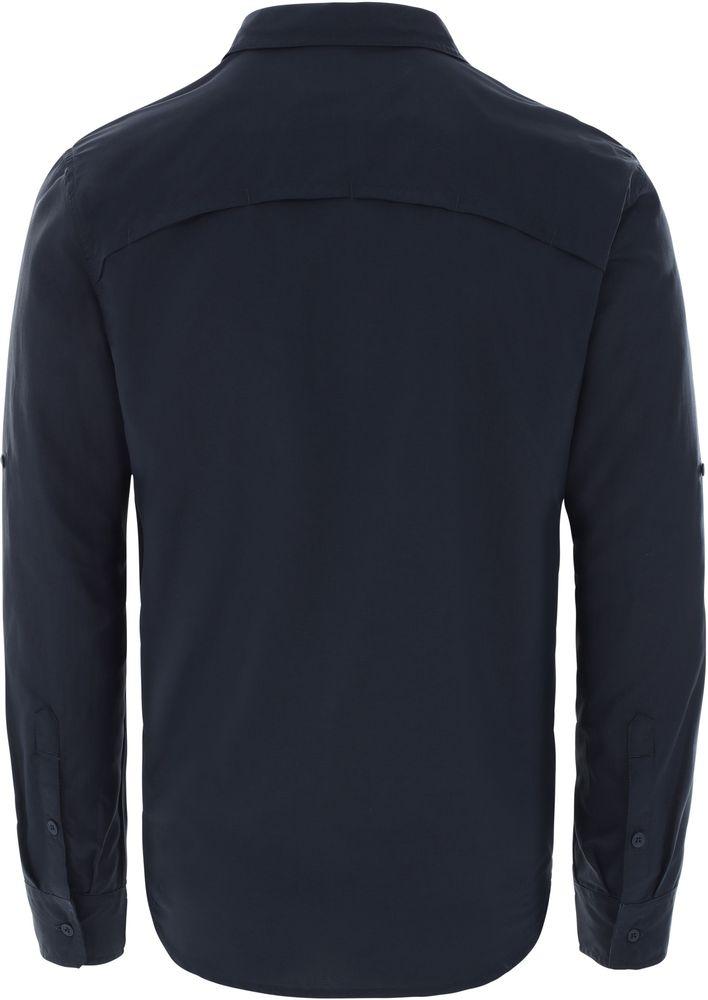 Indexbild 9 - THE NORTH FACE Sequoia Outdoor Wanderhemd Freizeithemd Langarmhemd Hemd Herren