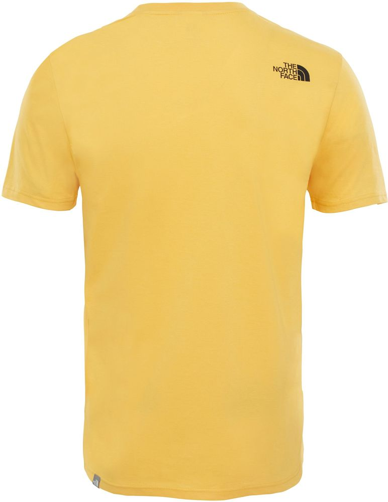THE-NORTH-FACE-TNF-Simple-Dome-Cotton-T-Shirt-Short-Sleeve-Tee-Mens-New-All-Size thumbnail 7