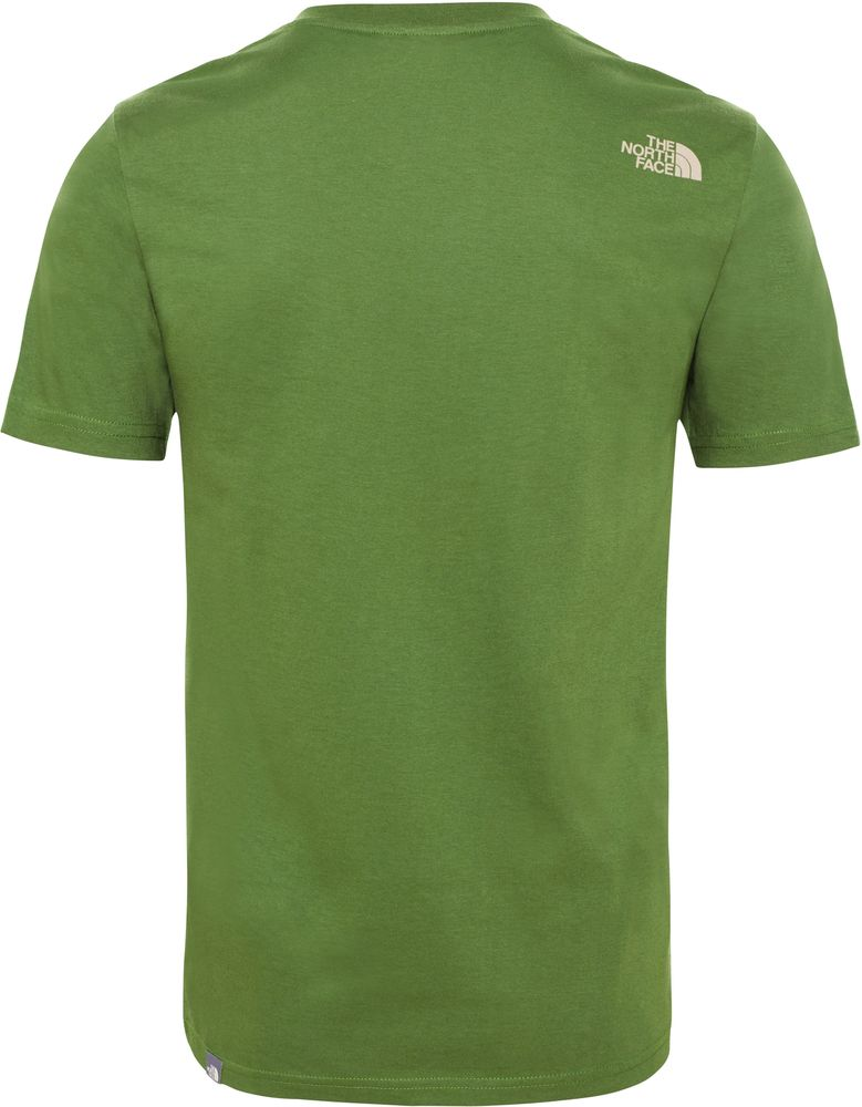 THE-NORTH-FACE-TNF-Simple-Dome-Cotton-T-Shirt-Short-Sleeve-Tee-Mens-New-All-Size thumbnail 9