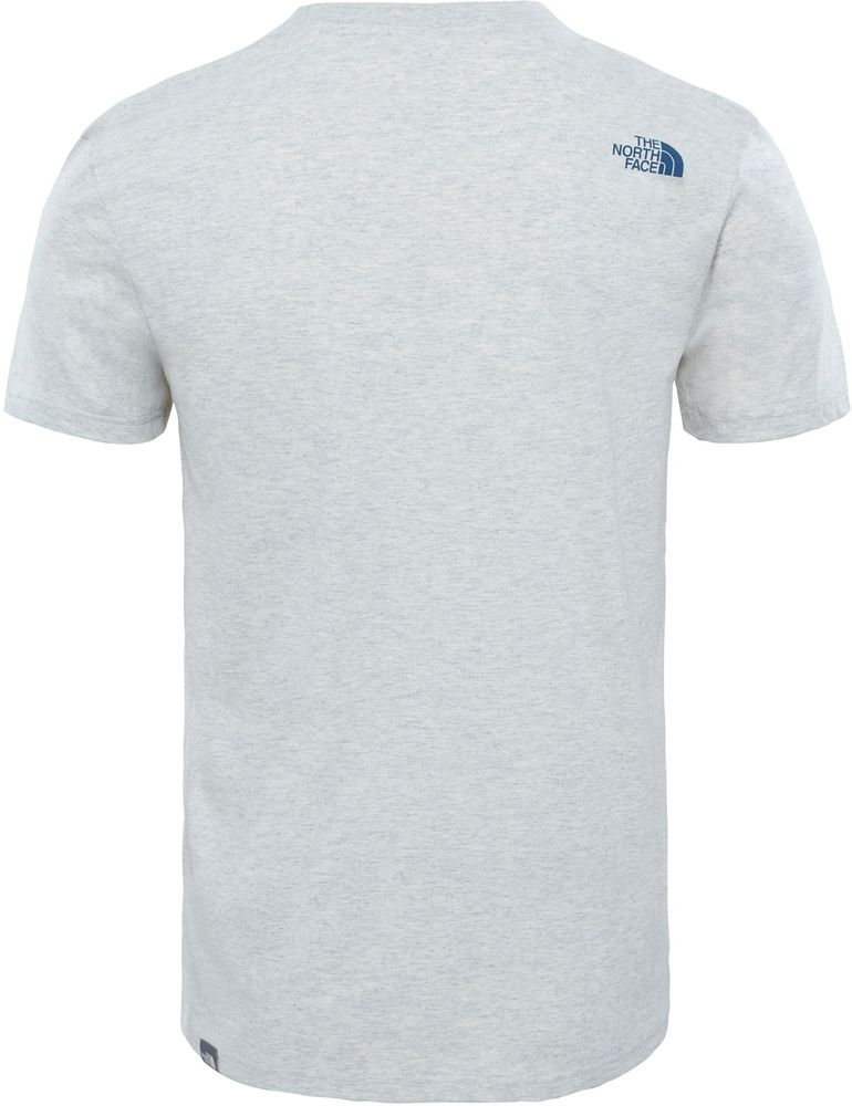 THE-NORTH-FACE-TNF-Simple-Dome-Cotton-T-Shirt-Short-Sleeve-Tee-Mens-New-All-Size thumbnail 13