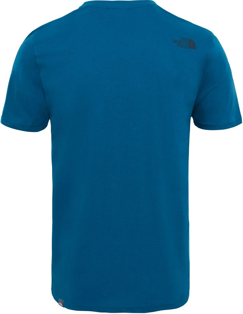 THE-NORTH-FACE-TNF-Simple-Dome-Cotton-T-Shirt-Short-Sleeve-Tee-Mens-New-All-Size thumbnail 15