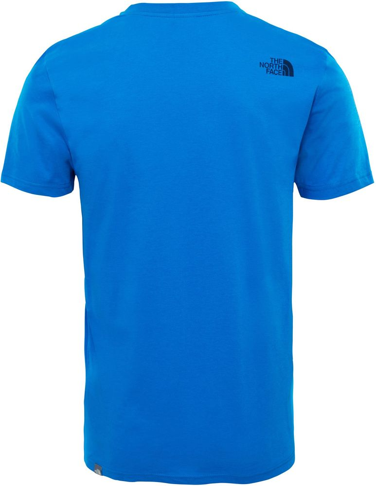 THE-NORTH-FACE-TNF-Simple-Dome-Cotton-T-Shirt-Short-Sleeve-Tee-Mens-New-All-Size thumbnail 17