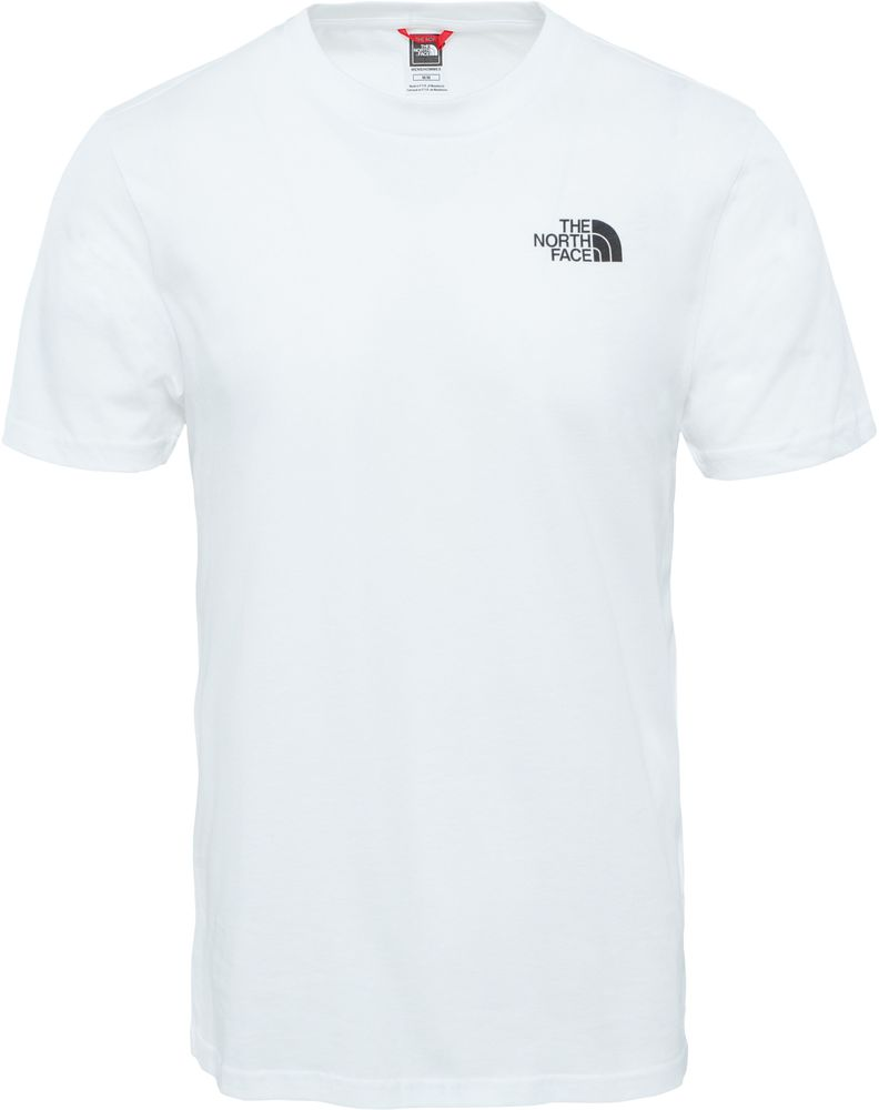 THE-NORTH-FACE-TNF-Simple-Dome-Cotton-T-Shirt-Short-Sleeve-Tee-Mens-New-All-Size thumbnail 18
