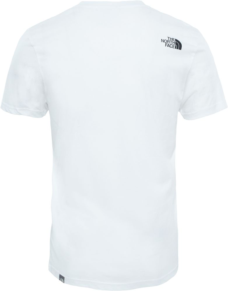 THE-NORTH-FACE-TNF-Simple-Dome-Cotton-T-Shirt-Short-Sleeve-Tee-Mens-New-All-Size thumbnail 19