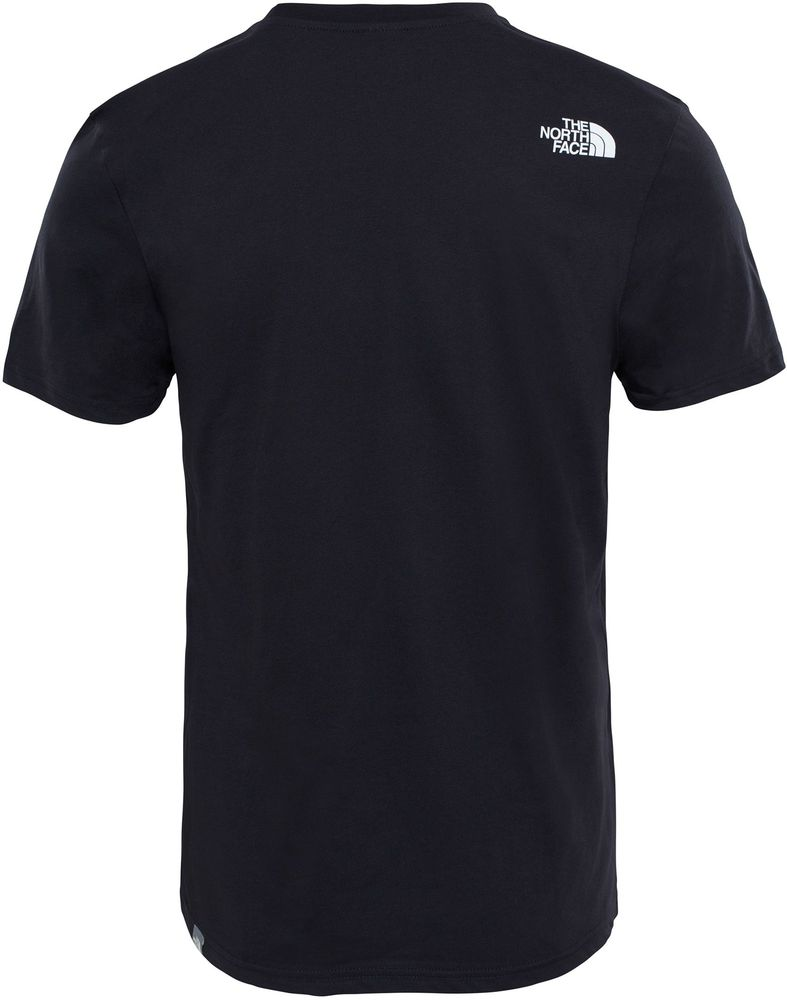 THE-NORTH-FACE-TNF-Simple-Dome-Cotton-T-Shirt-Short-Sleeve-Tee-Mens-New-All-Size thumbnail 23