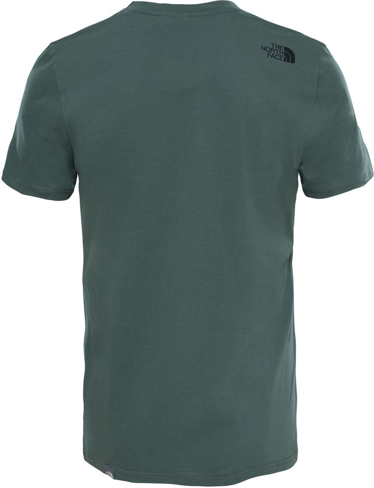 THE-NORTH-FACE-TNF-Simple-Dome-Cotton-T-Shirt-Short-Sleeve-Tee-Mens-New-All-Size thumbnail 27