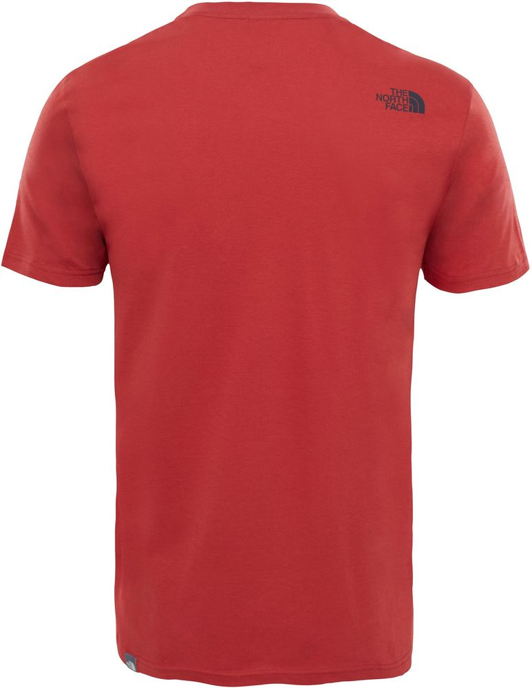 THE-NORTH-FACE-TNF-Simple-Dome-Cotton-T-Shirt-Short-Sleeve-Tee-Mens-New-All-Size thumbnail 29