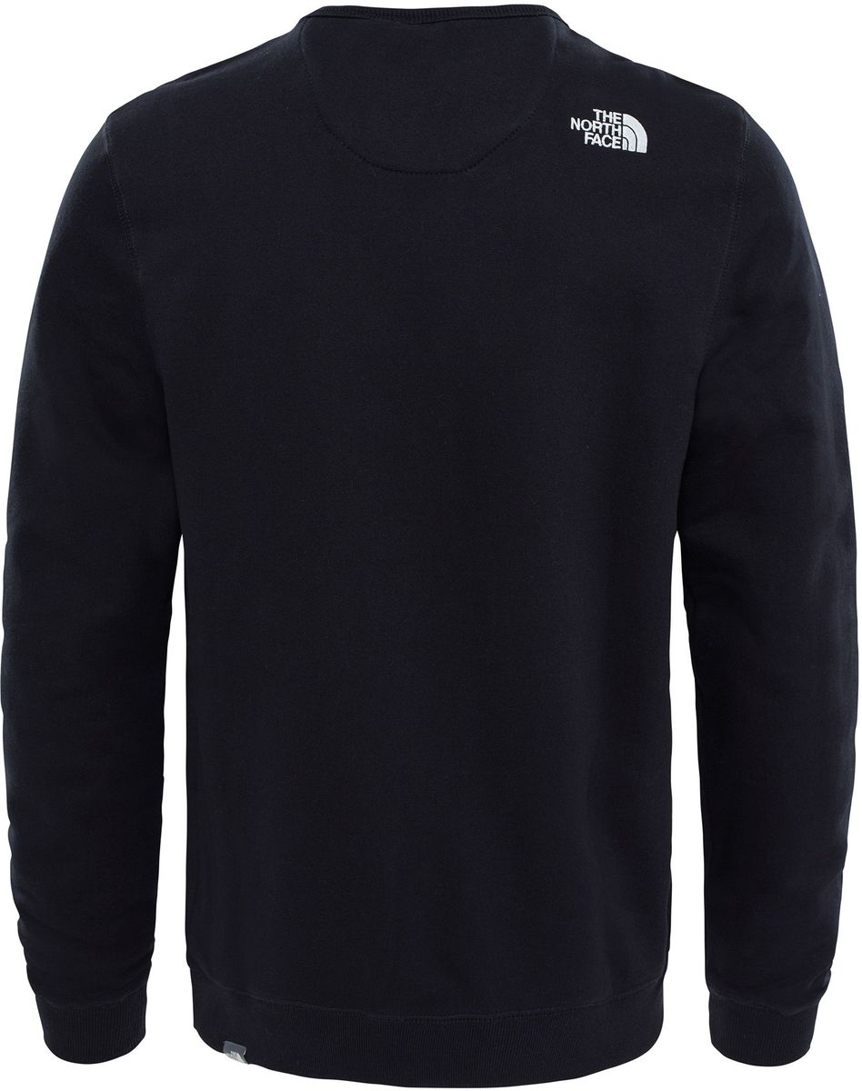 the north face tnf street fleece de randonn e sweat pull pour homme nouveau ebay. Black Bedroom Furniture Sets. Home Design Ideas