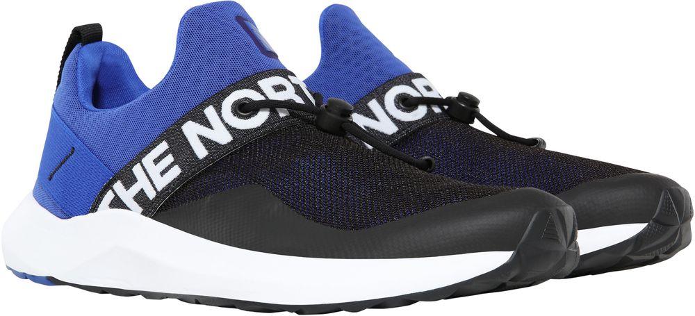 miniature 3 - THE NORTH FACE TNF Surge Pelham Sneakers Baskets Chaussures pour Hommes Nouveau