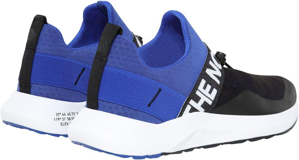 miniature 4 - THE NORTH FACE TNF Surge Pelham Sneakers Baskets Chaussures pour Hommes Nouveau