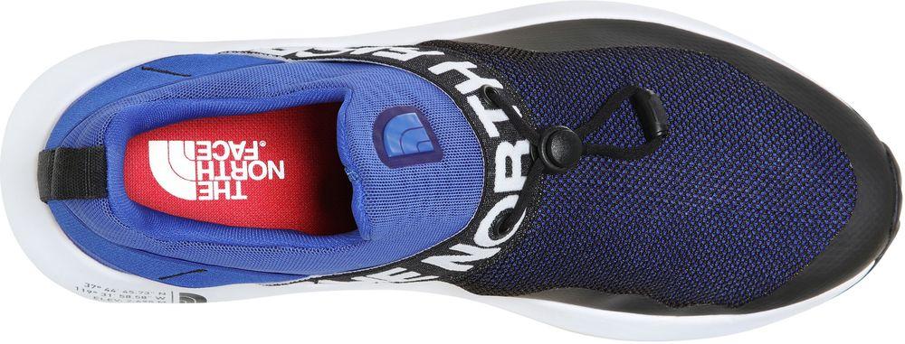miniature 5 - THE NORTH FACE TNF Surge Pelham Sneakers Baskets Chaussures pour Hommes Nouveau