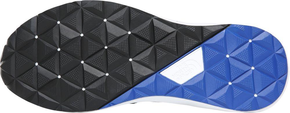 miniature 6 - THE NORTH FACE TNF Surge Pelham Sneakers Baskets Chaussures pour Hommes Nouveau