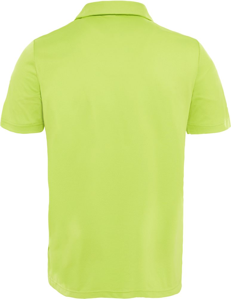 THE-NORTH-FACE-TNF-Tanken-T-Shirt-Manches-Courtes-Polo-pour-Homme-Nouveau miniature 3