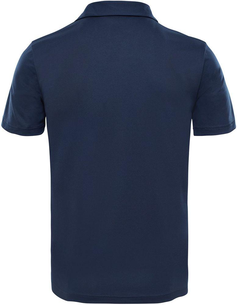 THE-NORTH-FACE-TNF-Tanken-T-Shirt-Manches-Courtes-Polo-pour-Homme-Nouveau miniature 5