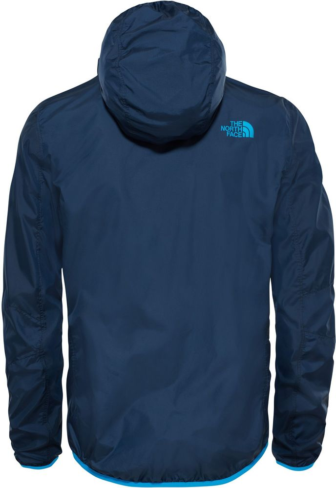 THE-NORTH-FACE-TNF-Tanken-WindWall-Waterproof-Outdoor-Hiking-Jacket-Hooded-Mens thumbnail 3