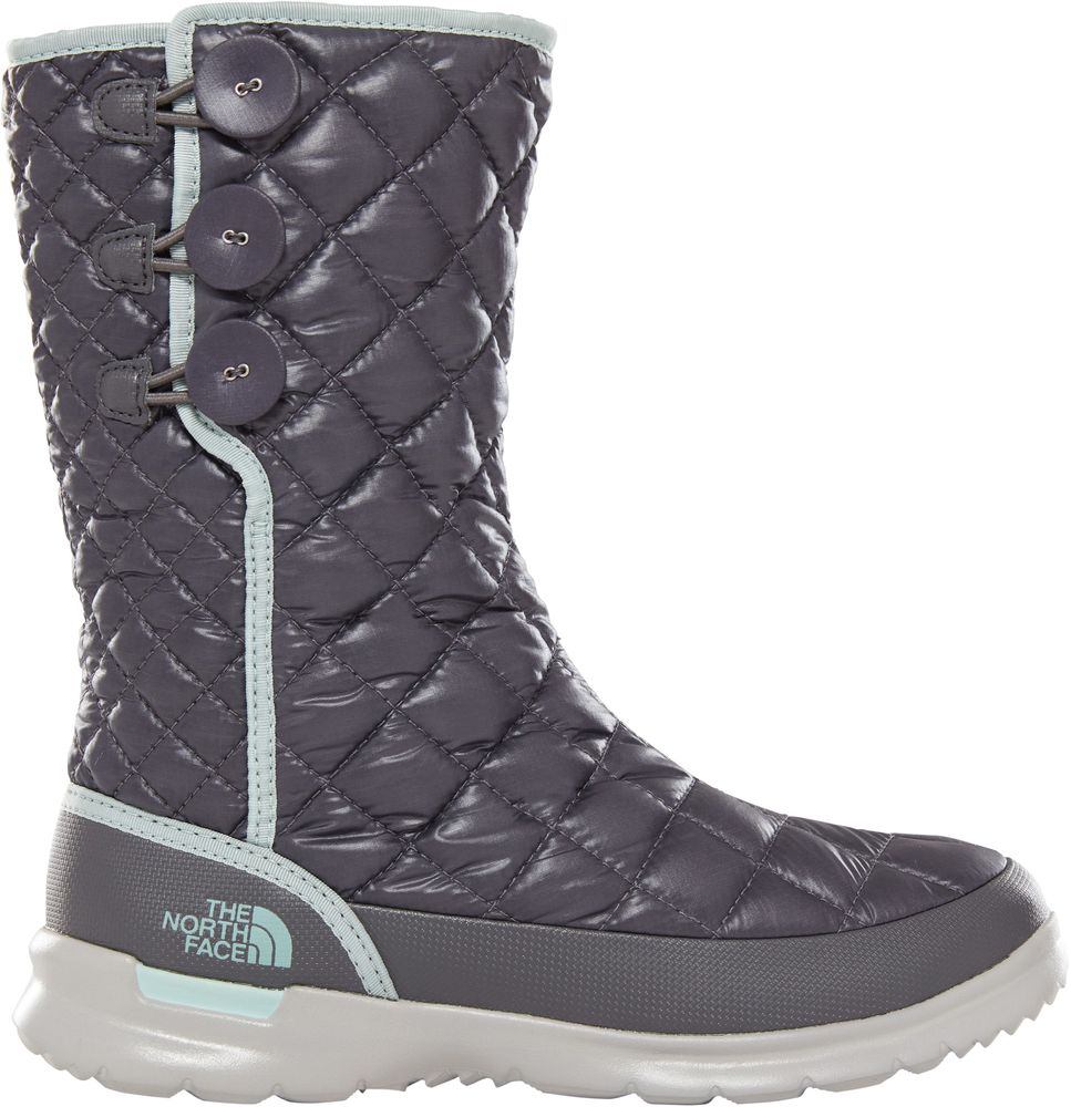 THE-NORTH-FACE-TNF-ThermoBall-Button-Up-Insulated-Warm-Winter-Boots-Womens-New thumbnail 3