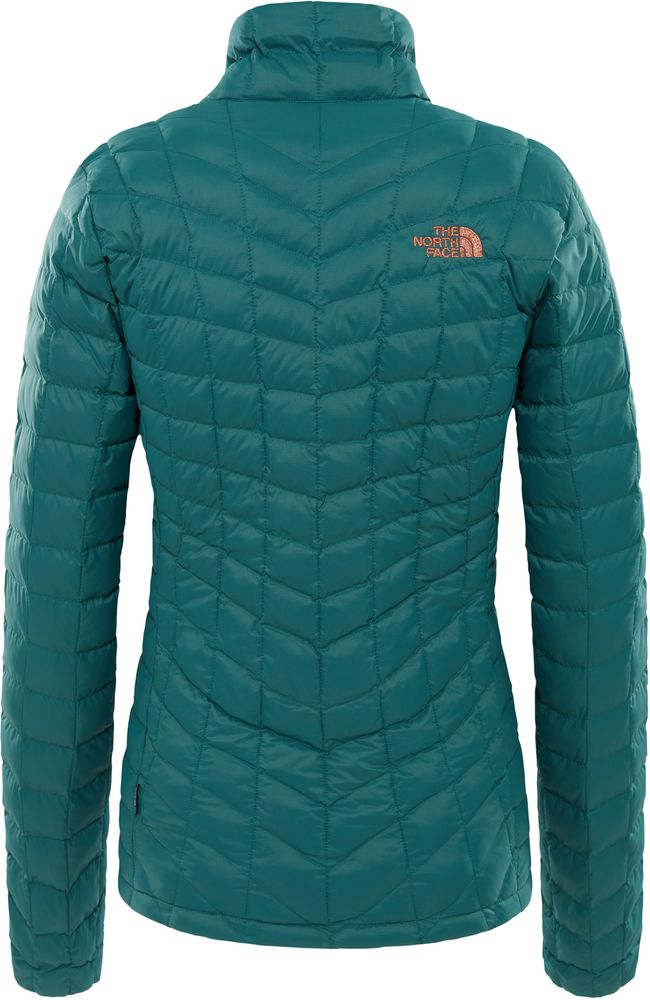 3e088ab6c Details about THE NORTH FACE TNF ThermoBall Outdoor Hiking Warm Down Jacket  Womens All Size