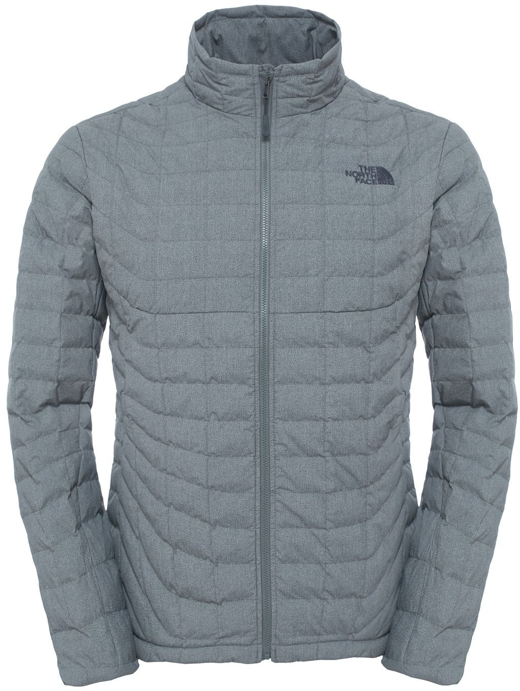 the north face tnf thermoball full zip herren jacke warme. Black Bedroom Furniture Sets. Home Design Ideas