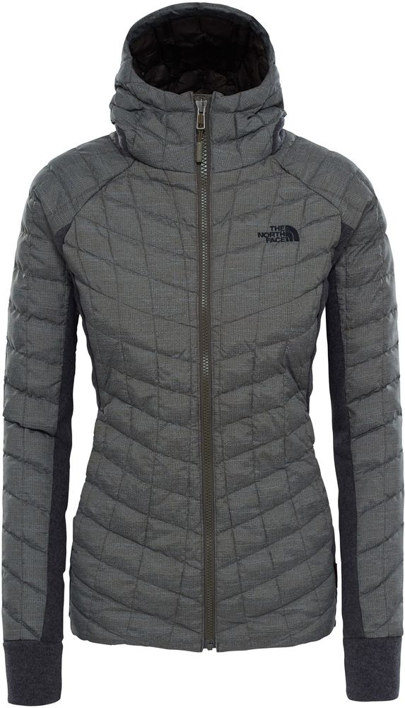 the north face tnf thermoball gordon lyons damen kapuzen jacke warme winterjacke ebay. Black Bedroom Furniture Sets. Home Design Ideas