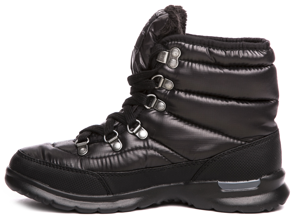 THE-NORTH-FACE-TNF-ThermoBall-Lace-II-Insulated-Warm-Winter-Boots-Womens-New thumbnail 14