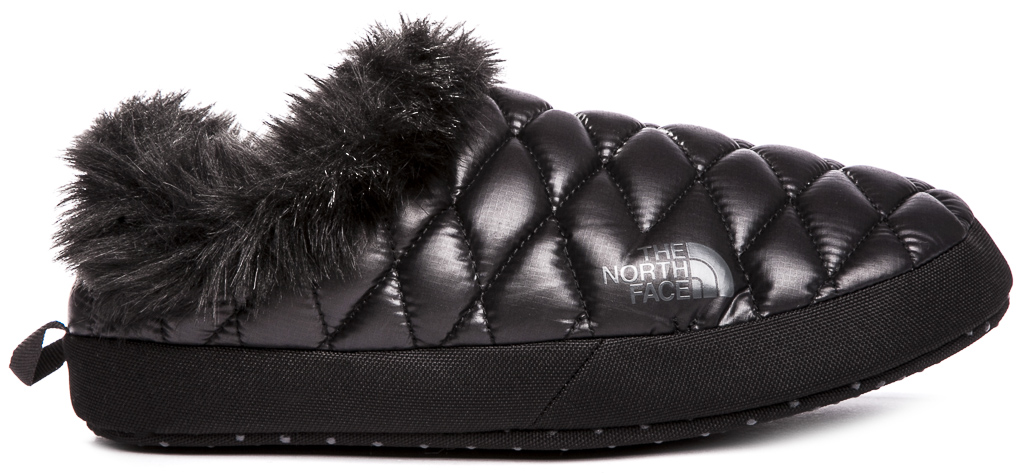 00d9ce3eda THE NORTH FACE ThermoBall Mule Faux Fur IV Isolantes Chaussures ...