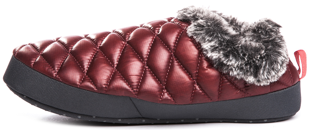 North Mule Chaussures The Face Fur Faux Thermoball Isolantes Iv 74ZCqwO
