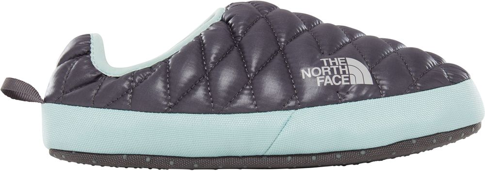 THE-NORTH-FACE-ThermoBall-Mule-IV-Isolantes-Chaussures-Chaussons-pour-Femme miniature 3