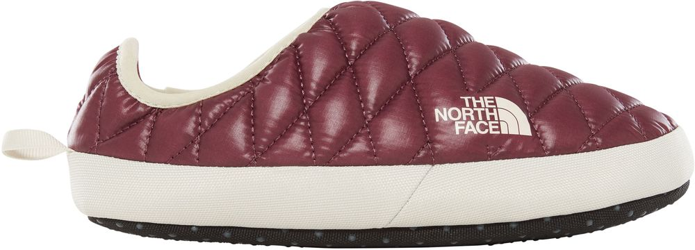 THE-NORTH-FACE-ThermoBall-Mule-IV-Isolantes-Chaussures-Chaussons-pour-Femme miniature 8