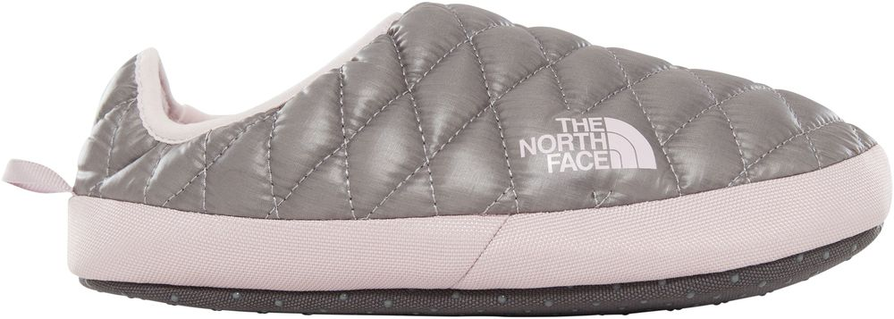 THE-NORTH-FACE-ThermoBall-Mule-IV-Isolantes-Chaussures-Chaussons-pour-Femme miniature 13
