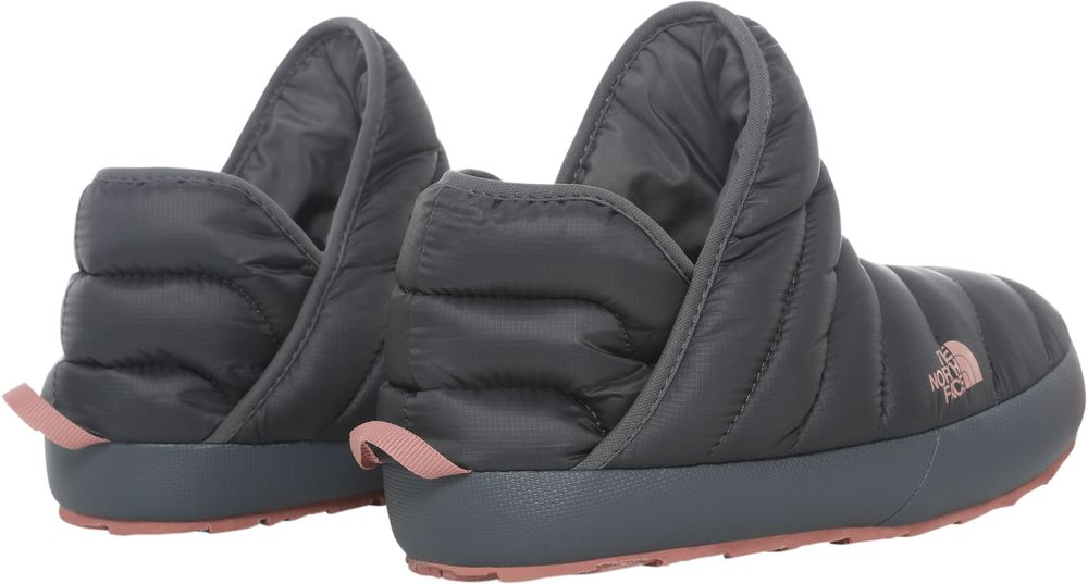 THE-NORTH-FACE-TNF-ThermoBall-Traction-Isolantes-Chaussures-Bottes-pour-Femme miniature 4