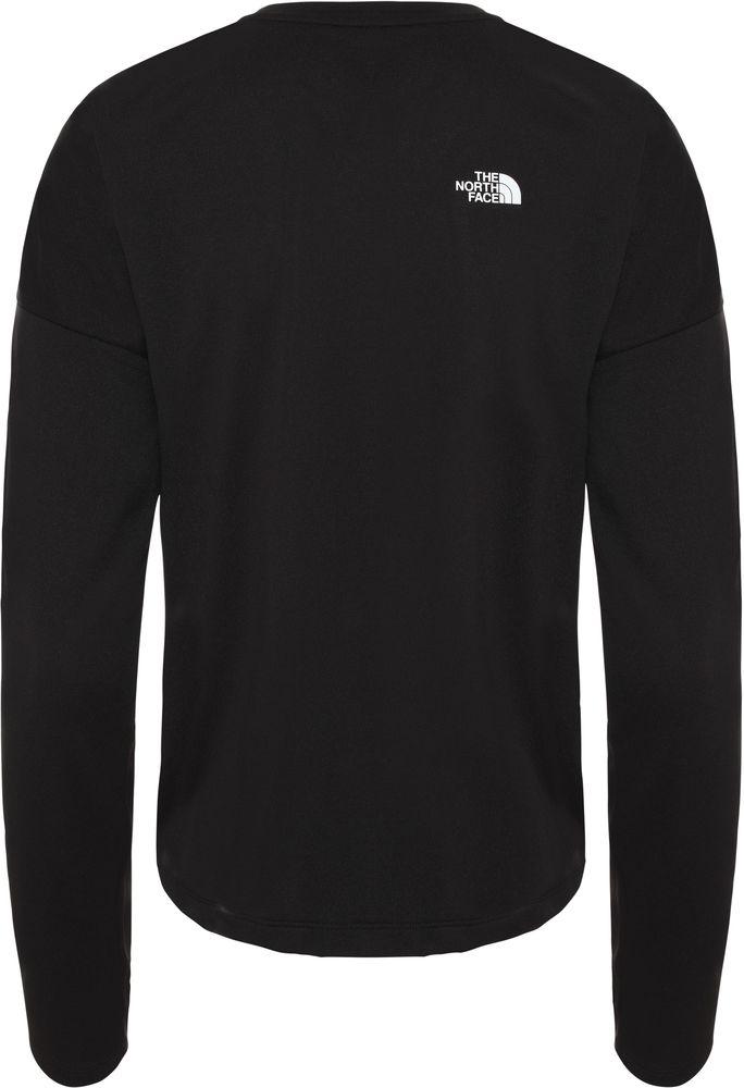 THE NORTH FACE Train N Logo T94APW21L Laufshirt Fitness T-Shirt Kurzarm Damen