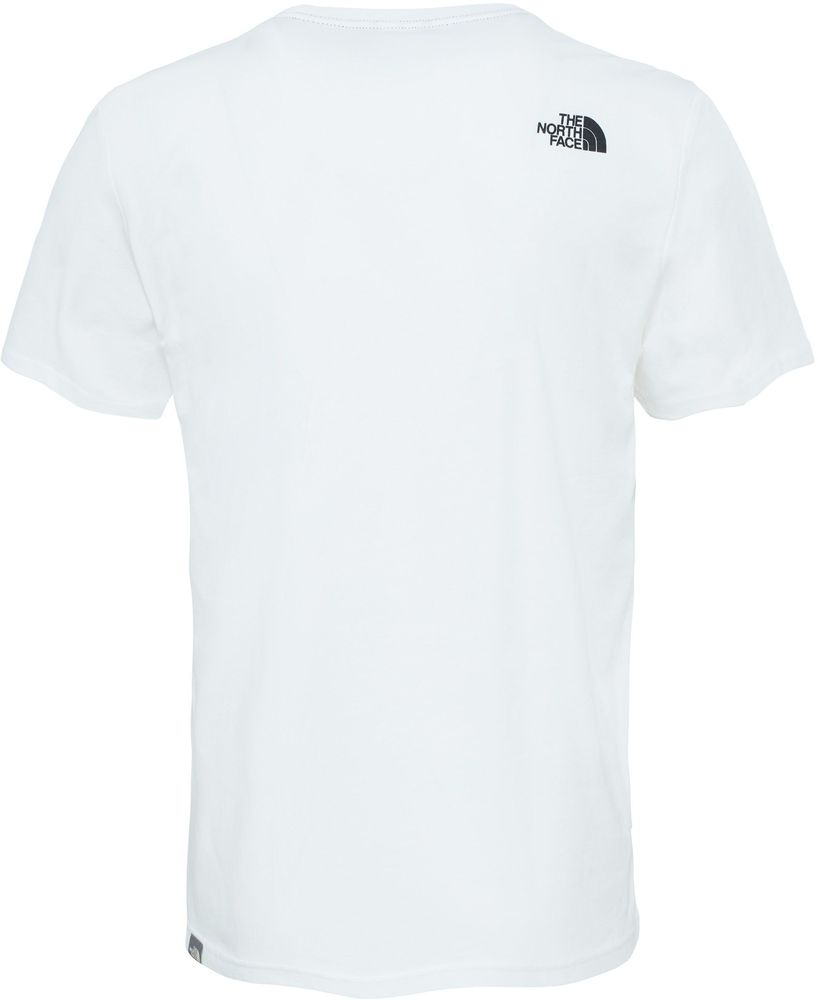 THE-NORTH-FACE-TNF-Woodcut-Dome-Cotton-T-Shirt-Short-Sleeve-Tee-Mens-New thumbnail 9