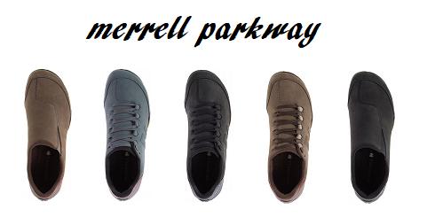 MERRELL-M