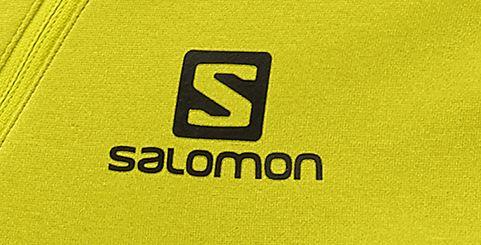 SALOMON-M